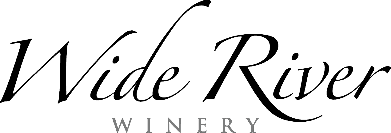 Wide River WineryWide River Winery logo